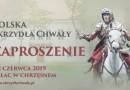 Polska Skrzydła Chwały w Pałacu w Chrzęsnem 2019