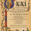 XXI Turniej Rycerski w Chełmnie 2019