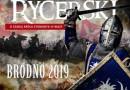 XXIII Warszawski Turniej Rycerski o szablę Króla Zygmunta III 2019