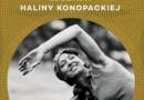 """Złota. Legenda Haliny Konopackiej"" – A. Metelska – recenzja"