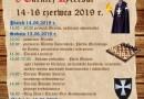 8 Turniej Rycerski w Strzegomiu 2019