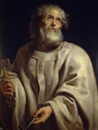 Grób św. Piotra. Czy naprawdę znajduje się w Rzymie?