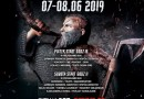 Bitwa o Santok 967 - Dni Grodu Santok 2019