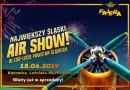 Fajera 2019 Airshow w Katowicach