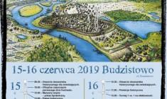 """I Festiwal Wczesnośredniowieczny """"Budzistowo - dawny Kołobrzeg"""" 2019"""