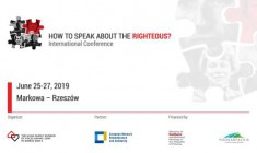 International Conference: How to speak about the Righteous?