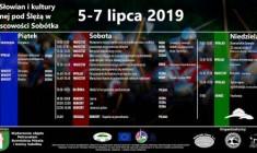 SWAR 2019 IV Edycja Festiwalu Słowian