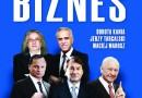 """PREMIERA: """"Resortowe dzieci. Biznes"""", D. Kania, J. Targalski i M. Marosz"""