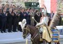 Zamiast Warszawy Katowice. Defilada z okazji Święta Wojska Polskiego na Górnym Śląsku