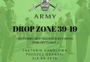 Drop Zone - I Spotkanie Grup Rekonstrukcyjnych Armii Brytyjskiej 2019