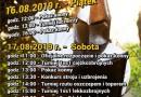 Templariada 2019. IX Festiwal Średniowiecza Chwarszczany