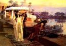 Kleopatra i Cezar – miłość czy żądza władzy?