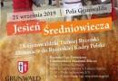 IX Grunwaldzki Turniej Rycerski Jesień Średniowiecza zainauguruje Polską Ligę Walk Rycerskich 2019/2020