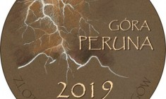 IX Zlot Słowian i Wikingów - Góra Peruna 2019