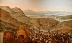 Niewdzięczni Austriacy nie chcą dziś pamiętać o husarii i polskim królu
