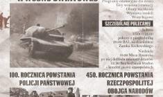 """""""Pola Chwały 2019 Niepołomice"""" - zaproszenie"""