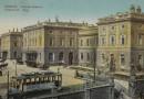 Wiadukt kolejowy przy ul. Grzegórzeckiej w Krakowie. XIX-wieczny symbol rozwoju miasta