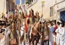 Wizygoci i ich wędrówka. Od zdobycia Rzymu po Królestwo Wizygotów w Hiszpanii