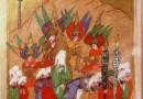 Arabski podbój Hiszpanii. Al-Andalus na Półwyspie Iberyjskim