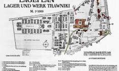 Obóz szkoleniowy oddziałów wartowniczych SS w Trawnikach i jego rekruci