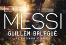 """""""Leo Messi. Autoryzowana biografia"""" – G. Balagué – recenzja"""