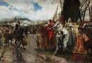 Edykt z Alhambry, czyli wypędzenie Żydów z Hiszpanii