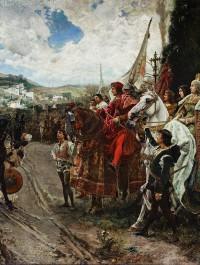 Rekonkwista w Hiszpanii. 780 lat walk chrześcijan z Arabami na Półwyspie Iberyjskim