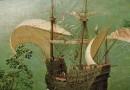 Statek Madre de Deus i jego bajeczne skarby to największy łup w historii Anglii