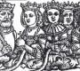Królowa Anna Cylejska. Druga żona Władysława Jagiełły