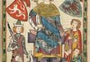 Król Polski Władysław Łokietek i jego droga do koronacji w Krakowie