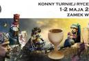 Konny Turniej Rycerski na Zamku w Iłży 2020