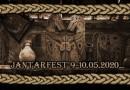 IX Międzynarodowy Festiwal Historyczny Jantarfest 2020