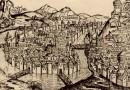 Dlaczego powstał krakowski Kazimierz? Czyli wielki król buduje obok Krakowa nowe miasto