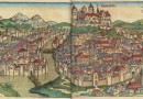 26 największych miast przedrozbiorowej Polski
