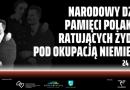 Narodowy Dzień Pamięci Polaków ratujących Żydów w Muzeum w Markowej 2020