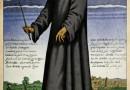 Strach przed kąpielą, czyli jak zaraza zmieniła nawyki higieniczne w XVI-wiecznej Europie