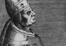 Wróciliśmy do XIV w. Wtedy też było dwóch papieży i epidemia w Europie