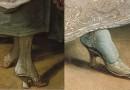 Historia damskich butów na obcasie