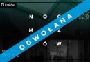 Noc Muzeów w Krakowie 2020 została odwołana. W zamian oprowadzenie online