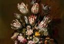 Tulipanomania, czyli jak cebulki kwiatów wywołały wielki krach na giełdzie