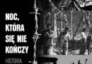 """""""Noc, która się nie kończy. Historia obozów koncentracyjnych"""" – A. Pitzer – recenzja"""