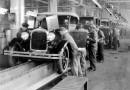 Wielki kryzys gospodarczy (1929-1933). Największy kryzys w historii kapitalizmu