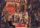 Koronacja Bolesława Chrobrego na pierwszego króla Polski