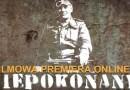 Film o generale Maczku. Zobacz go za darmo online