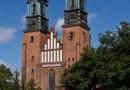 Trzynastowieczny chór katedry poznańskiej