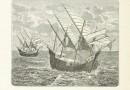 Najważniejsze wyprawy morskie w historii ludzkości. Wielcy podróżnicy i ich odkrycia