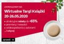 Wirtualne Targi Książki Empiku