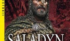 """Saladyn. Pogromca chrześcijaństwa"" – G. Hindley – recenzja"
