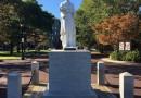 Kolejny pomnik zdewastowany w USA. Tym razem Kolumbowi odcięto głowę
