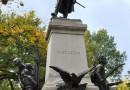 W Waszyngtonie zdewastowano pomnik Kościuszki. Bohatera, który chciał wolności od niewolnictwa